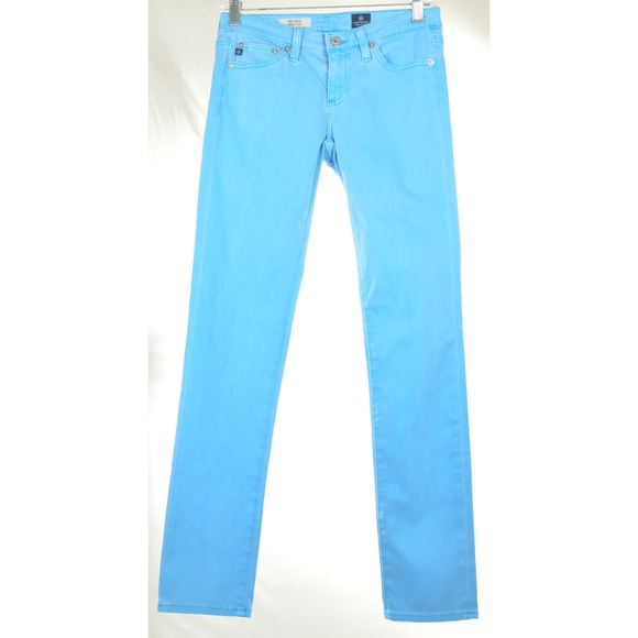Ag Adriano Goldschmied Denim - Andriano Goldschmied AG jeans 25 x 30 Stilt cigare